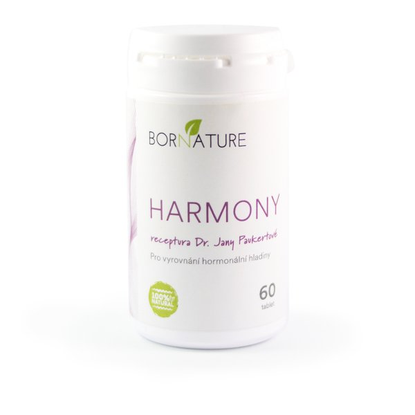 Harmony (60 tablet)